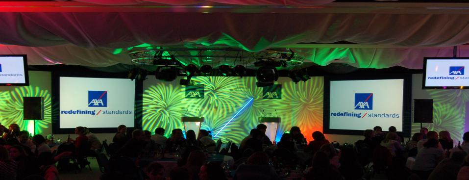 Welcome to event lighting services